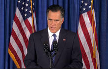 "Romney: White House apology was a ""disgraceful statement"""
