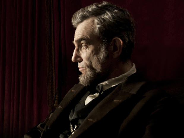 Acting as Abe: Actors who have played Abraham Lincoln