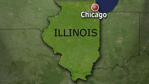 At least 5 die in Chicago shootings - CBS News