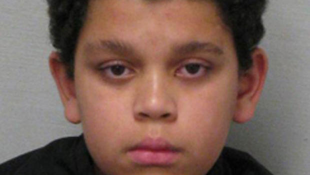 13-Year-Old Boy Scout Keeps His Father Alive During