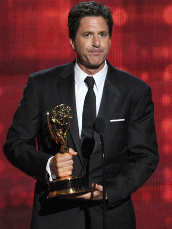 Emmy show highlights 2012