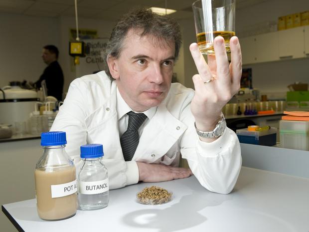 Professor Martin Tangney