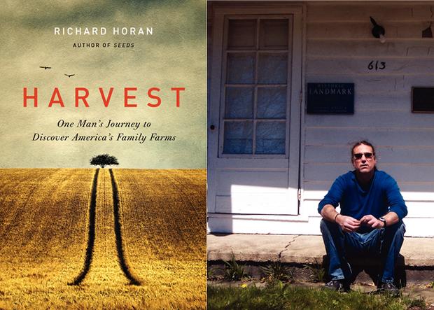 Harvest, Richard Horan