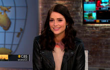 "Janet Montgomery on ""Made in Jersey"""