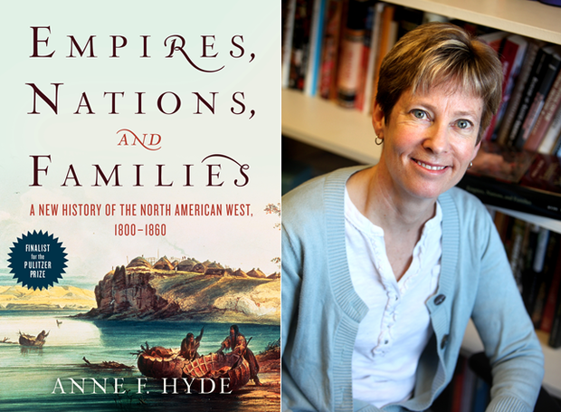 Empires, Nations, and Families, Anne Hynes