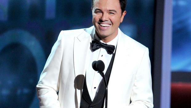 Seth MacFarlane invites college students onto Oscars stage ...