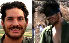 Austin Tice: Video apparently shows captive U.S. reporter