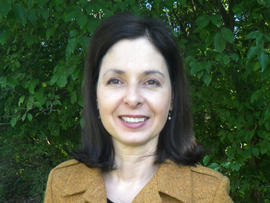 Lisa Martino-Taylor