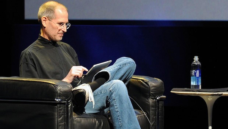 Delighted Resumen Del Libro De Steve Jobs Walter Isaacson Ga Best