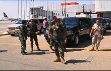 Western security in Benghazi under scrutiny