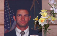 Hundreds mourn fallen Border Patrol Agent