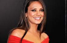 "Mila Kunis named Esquire's ""Sexiest Woman Alive"""