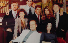 """Cheers"" reunion: What are they doing now?"