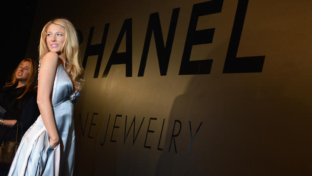 Chanel marks anniversary