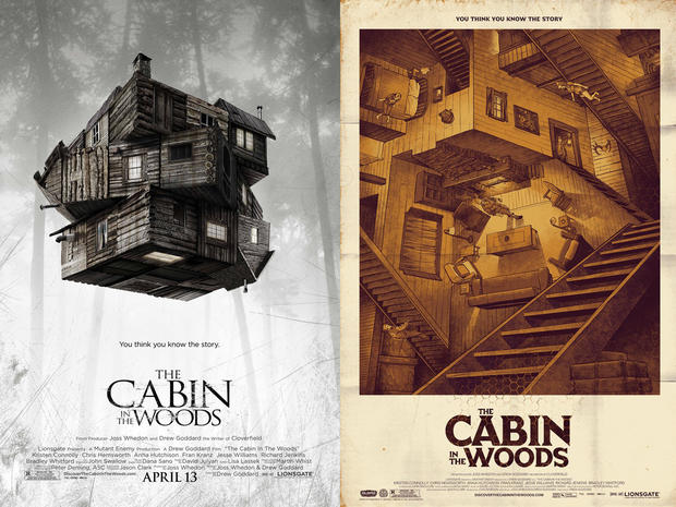And the year's best movie posters are ...