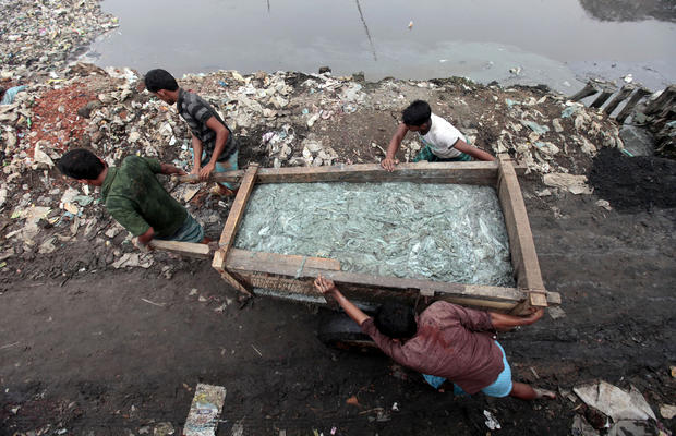 Working conditions in Bangladesh