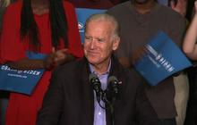 """Biden: Ryan a """"gentleman,"""" but """"I hardly agree with anything he says"""""""