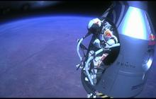 Daredevil successfully jumps from the edge of space