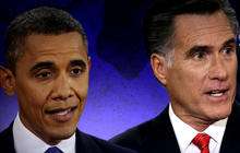 Obama, Romney prepare for town hall debate