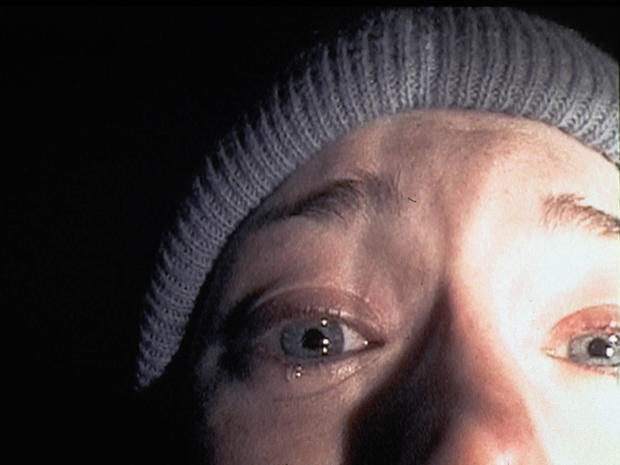 """""""The Blair Witch Project"""""""