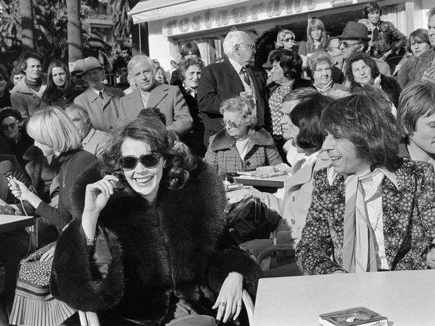 Sylvia Kristel :1952-2012