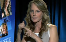 "Helen Hunt on playing a ""sex surrogate"""