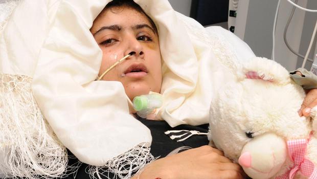 "10/15: Malala Yousafzai to make ""decent recovery;"" JFK's Cuban missile crisis artifacts revealed"