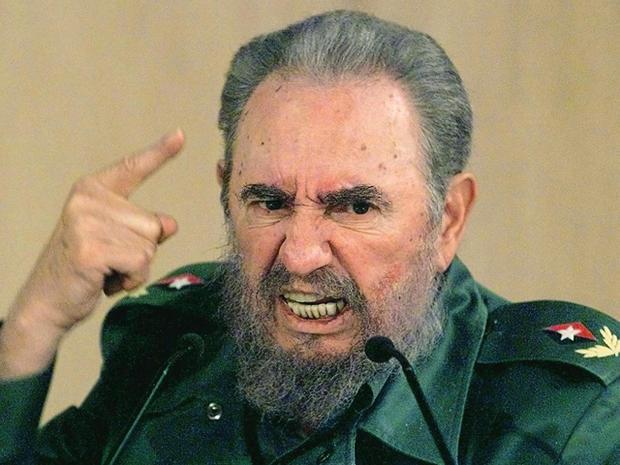 Fidel Castro 1926-2016