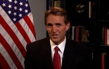 "Flake: ""Bell has rung"" on ""recess from fiscal sanity"""