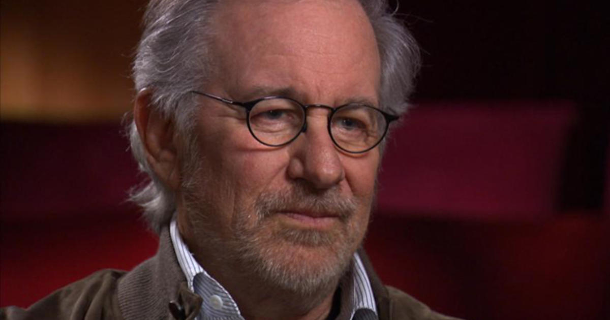 A biography of steven spielberg an american director