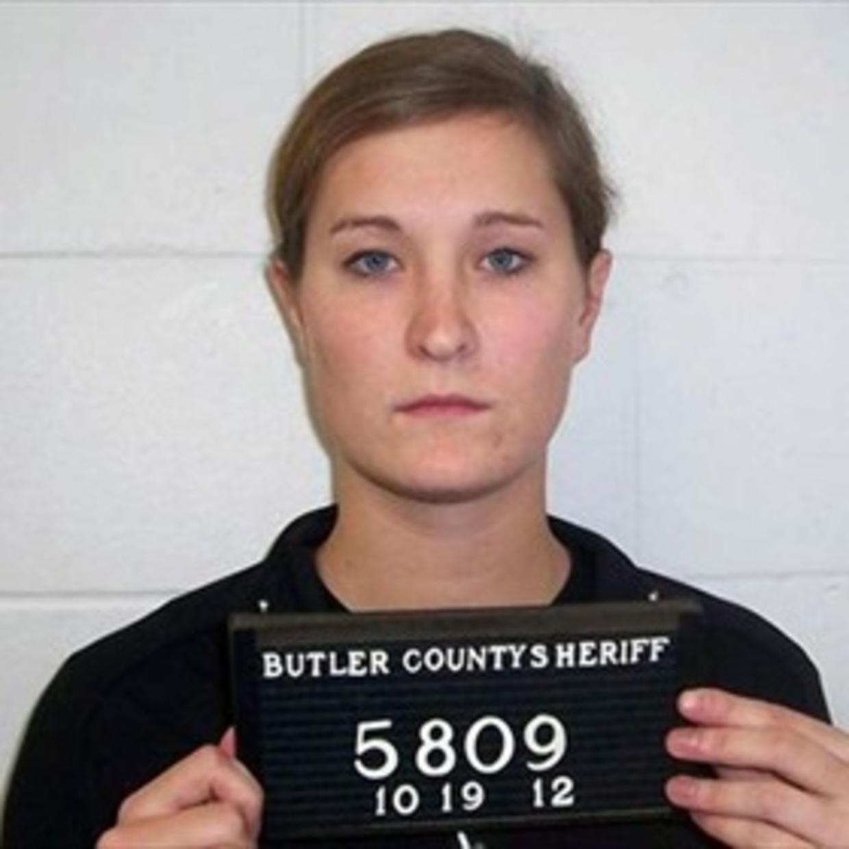 Iowa high school teacher accused of using spy-cams to