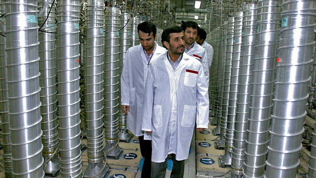 Iran's nuclear capability a hot campaign issue