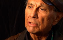 Russell Means, Native American activist, dies