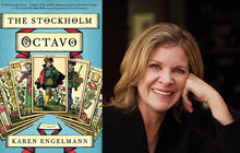 """The Stockholm Octavo"" by Karen Engelmann"