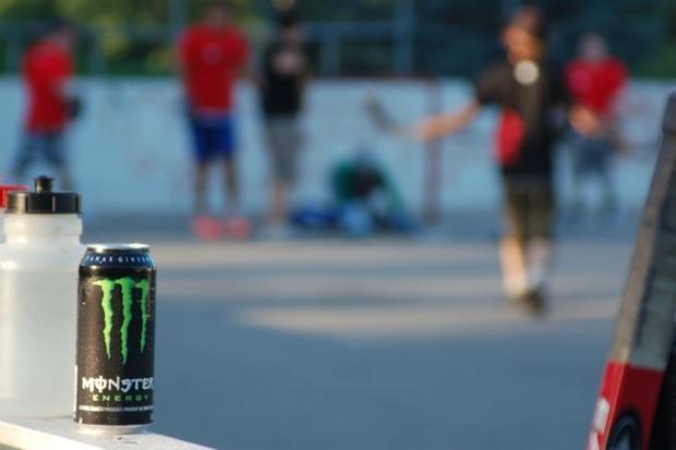 Monster Beverage