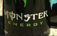 Monster Energy Drink maker sued over teen's death
