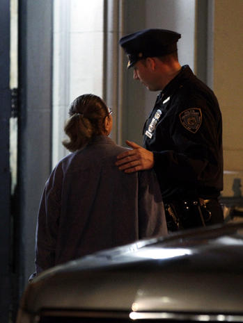 Nanny charged in fatal stabbings of 2 NYC kids