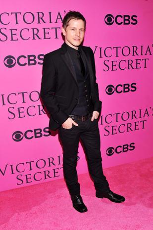 Victoria's Secret Fashion Show 2012: Arrivals and after-party