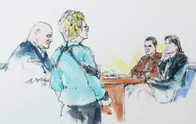 Mark Kelly addresses Loughner in court