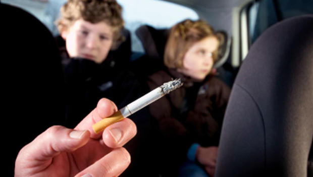 An analysis of teens and smoking tobacco