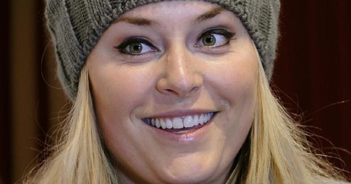 skier lindsey vonn hospitalized with  u0026quot severe intestinal