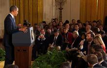 "Obama: ""I'll address the families on Benghazi"""