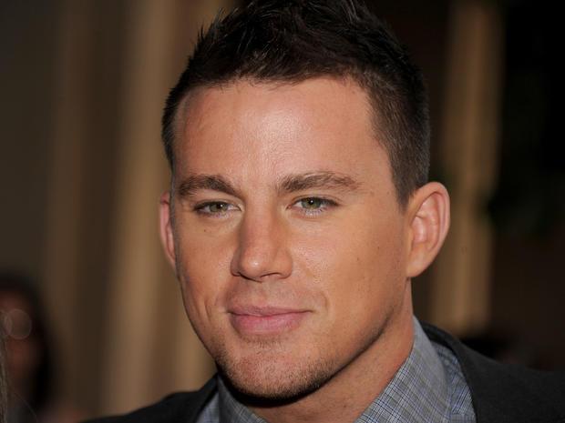 """Sexiest Man Alive"" 2012: Channing Tatum"