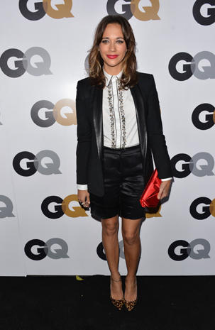 GQ Men of the Year Party 2012