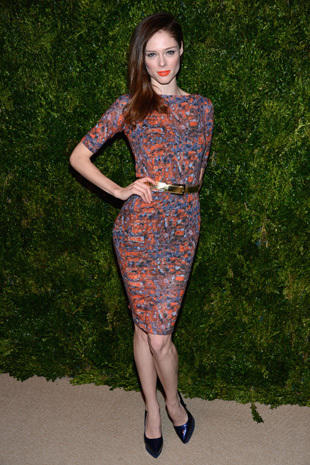 CFDA/Vogue Fashion Fund Awards