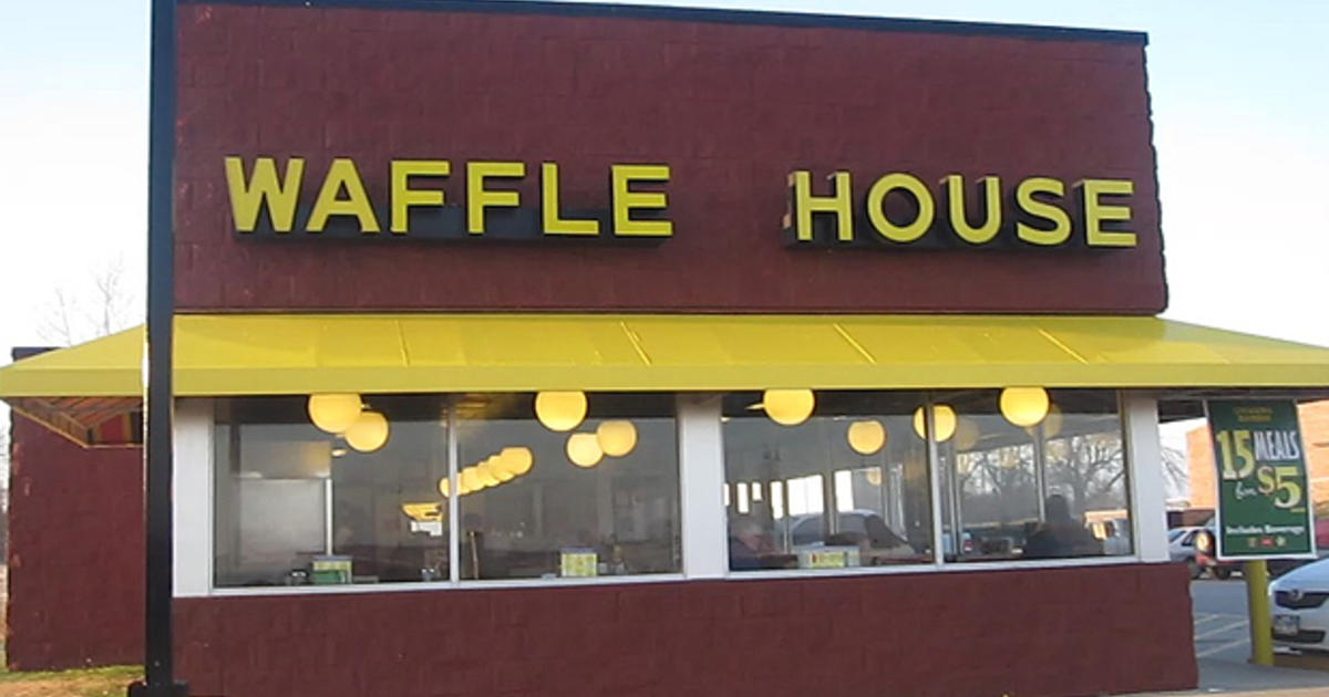 Sex Tapes Surrendered In Waffle House Ceo Lawsuit Cbs News