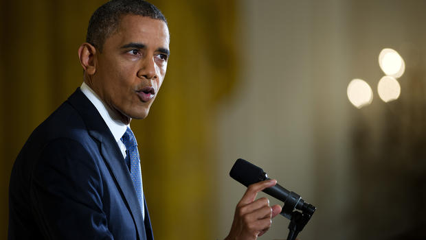 Obama addresses plans for climate change