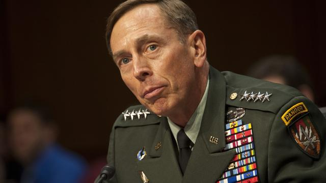 Petraeus to answer to Congress on Benghazi attack