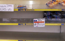 Hostess fans make mad dash for remaining stock