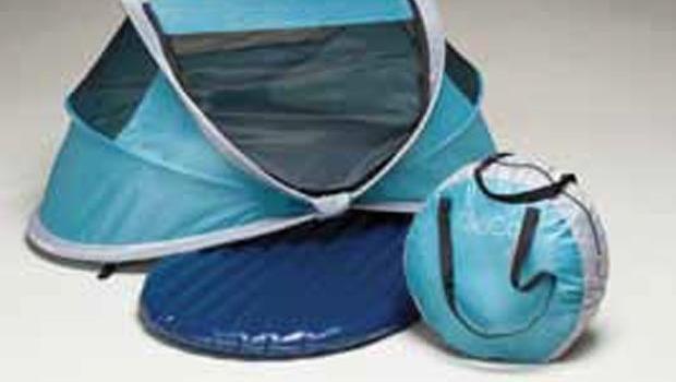 & Babyu0027s death spurs recall of 220000 infant travel beds - CBS News